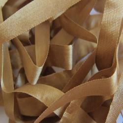 Лента шелковая (цвет 123)